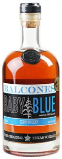 Balcones Whisky Baby Blue 750ml